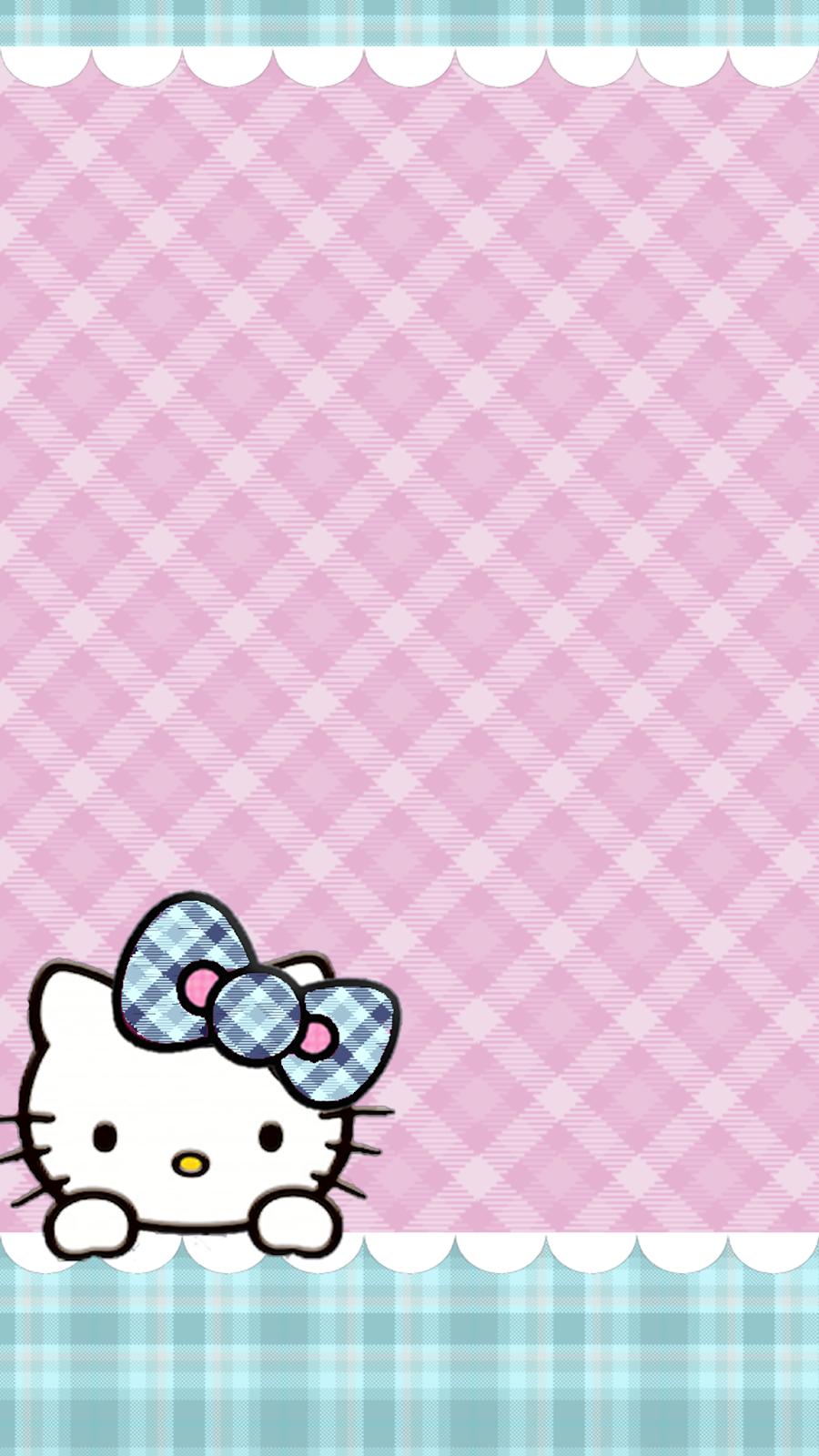 ... Phone Wallpapers ~ | Pinterest | Hello Kitty, Kitty and Sanrio