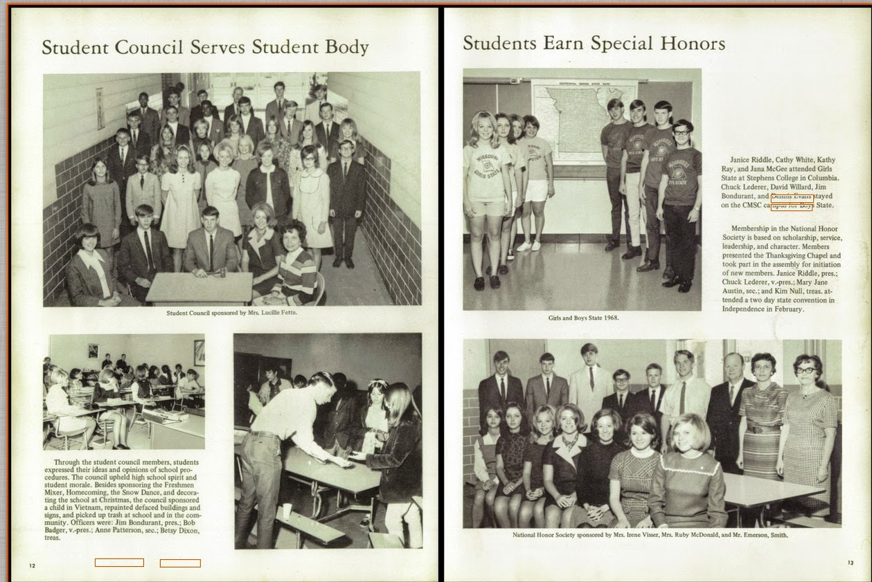 consulate yearbook human settlem