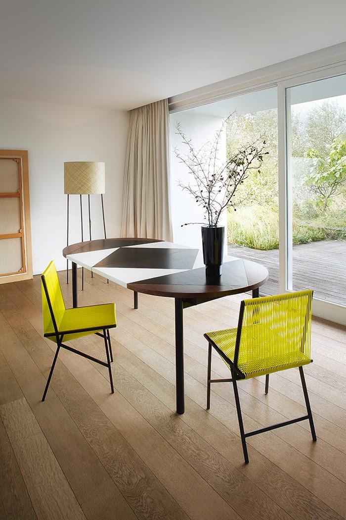 Vert poussin galerie s bensimon pour la redoute - La redoute bensimon meubles ...