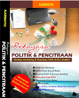 E-BOOK MARKETING POLITIK