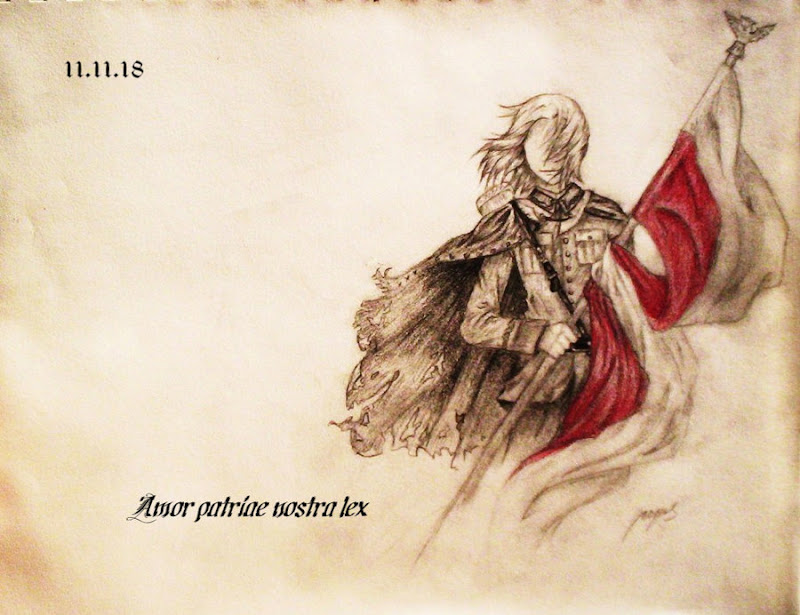 Hetalia Poland
