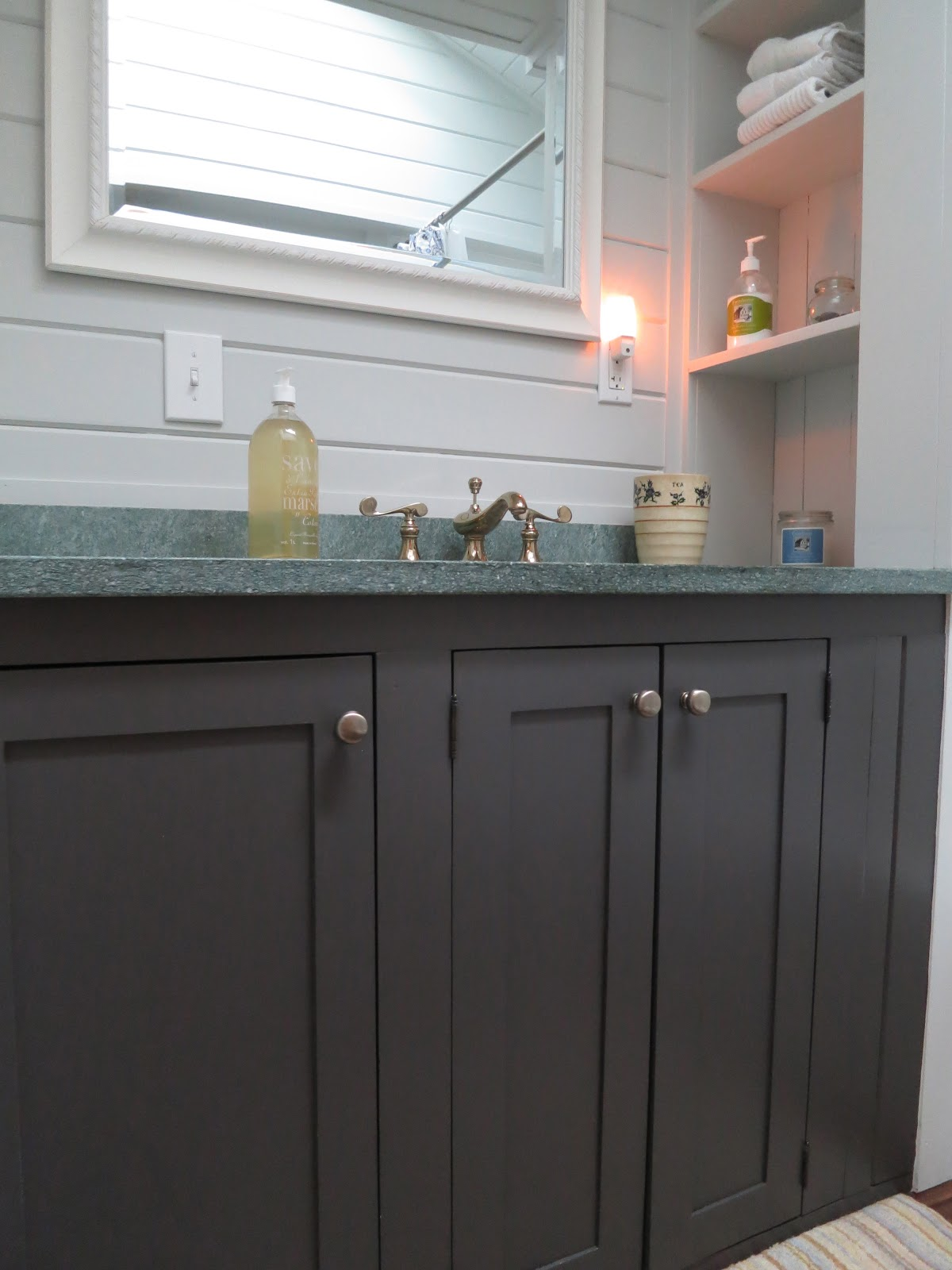 Charge To Paint Kitchen Cabinets