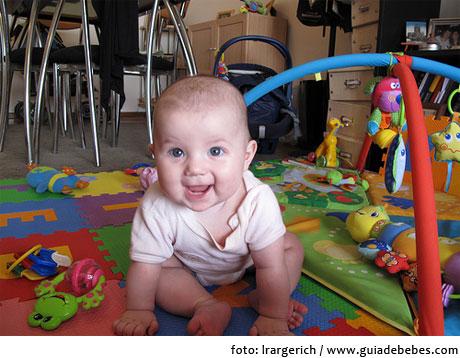 Autoestima y sus componentes la autoestima y los ni os - Tos bebe 2 meses ...