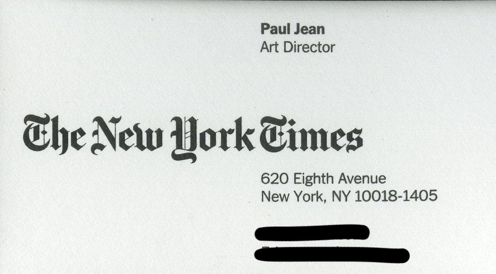 Jake Lee: My Trip To New York City!