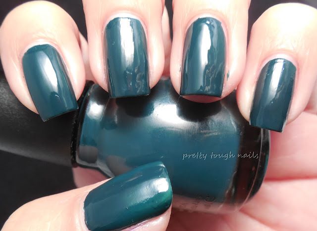 Sinful Colors Calypso