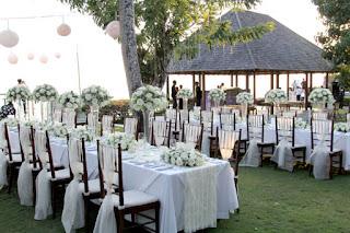 Gedung Pernikahan Bali