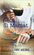 Cinta Si Mamat Cappuccino - Ery Aieril