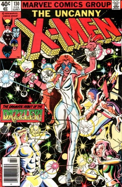 comic book lighting. Her Basic Ability Involved Converting Sound, Especially Music, Into Bursts Of Radiant Light That Were So Intense They Temporarily Blinded Comic Book Lighting