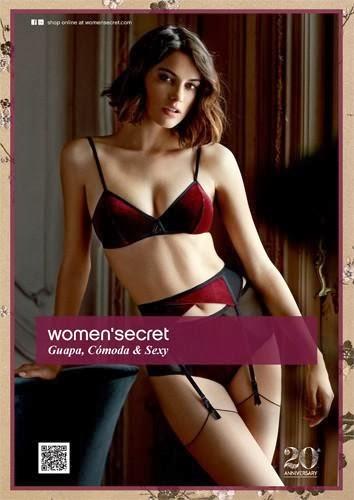 Women secret fall / winter
