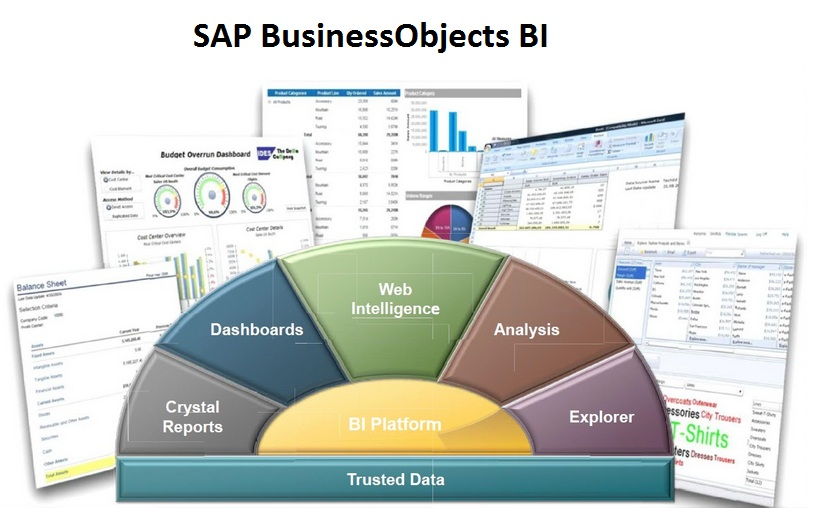 business objects Technical comfort zone • driven to understand the business use of the data  objects, not just the implementation • interested in in leveraging new  technologies.