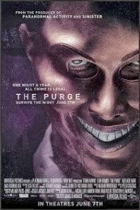 Arınma Gecesi - The Purge (2013) izle