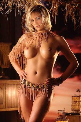 sarah jones hot nude