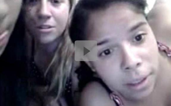 webcam putaria