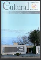 GUÍA CULTURAL de Córdoba -OCTUBRE 2016
