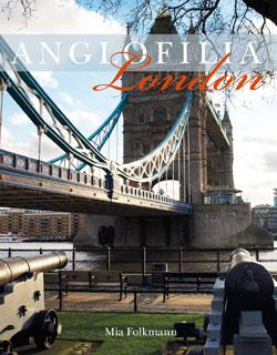 Min bog om London