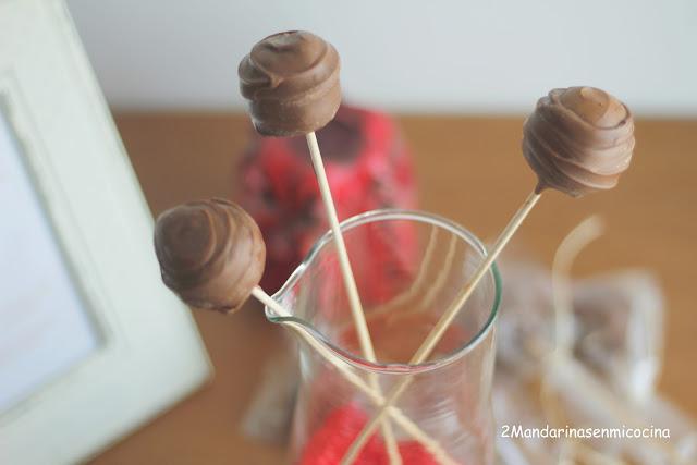 Cakepops!!!! facilísimos ;)