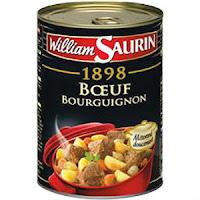 Bœuf Bourguigon