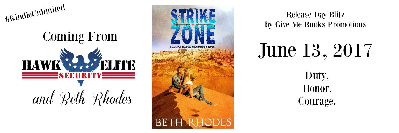 Strike Zone Release Blitz