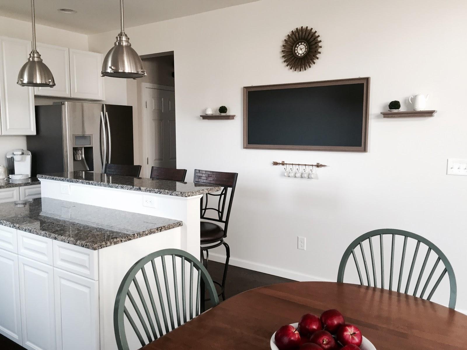 Fresh Kitchen Wall Decor