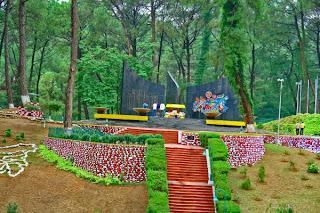 War Memorial Himachal Pradesh