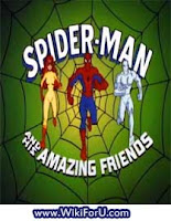 The Spider Man And His Amazing Friends