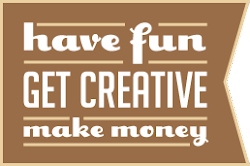 "Join Stampin' Up! and  My ""Create Happy Crew"""