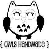 Owls Handmade