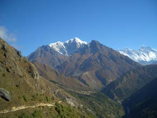 welcome to Nepal for the Everest View Trekking