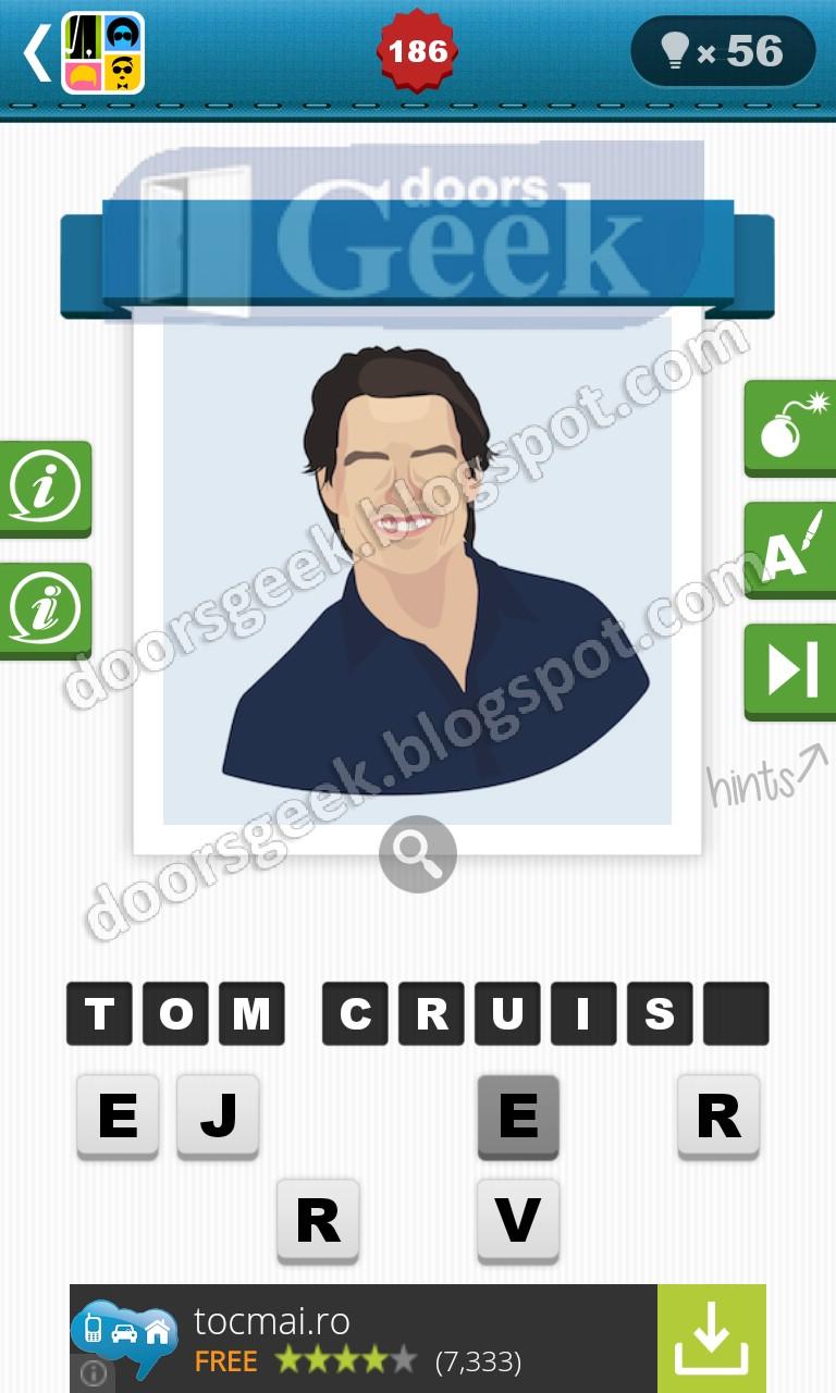 Celebrity Scramble -- Guess Who | Photo 183 | TMZ.com