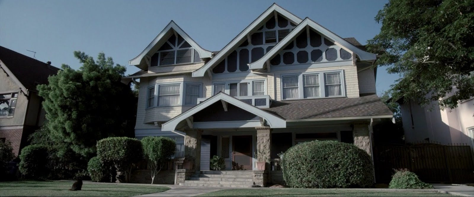 Set-Jetter & Movie Locations and More: Insidious (2010)