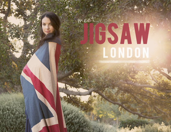 Jigsaw London
