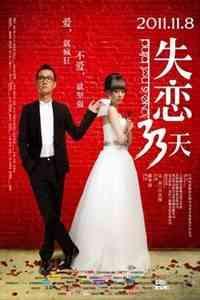Shi Lian 33 Tian (Love Is Not Blind)