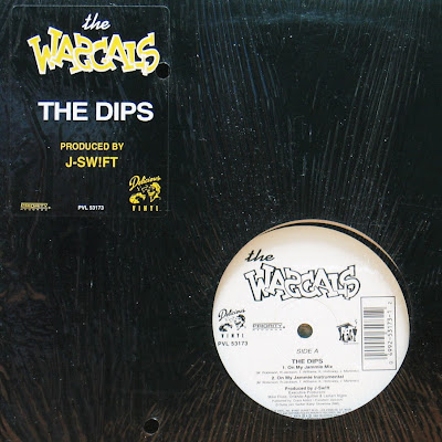 The Wascals – The Dips (CDS) (1994) (320 kbps)