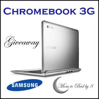 Chromebook 3G