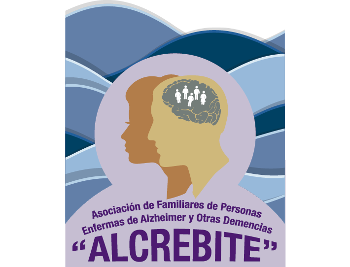 """ASOCIACIÓN DE FAMILIARES DE PERSONAS ENFERMAS DE ALZHEIMER Y DEMENCIAS """"ALCREBITE"""""""