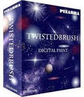 Pixarra TwistedBrush Pro Studio 19.17 + crack Keygen
