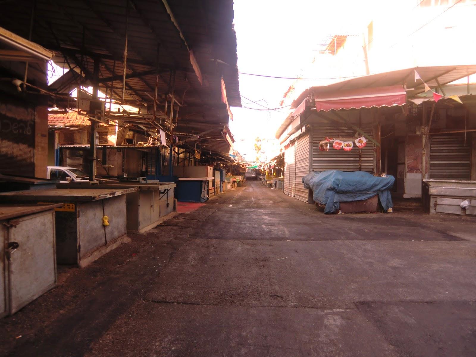 Рынок-Тель-Авив