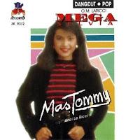 Mega Selvia - Mas Tommy (Album 1983)