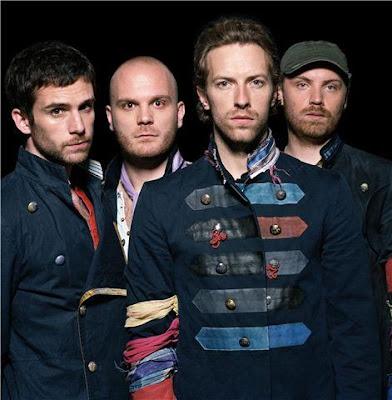 Coldplay - Princess Of China Lyrics
