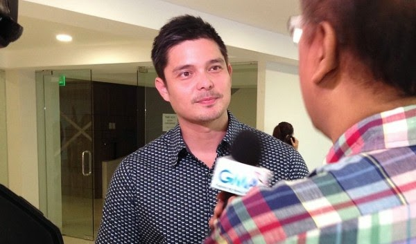 GMA7's New Series: Pari 'Koy starring Dingdong Dantes