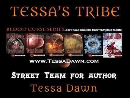 Tessa's Tribe
