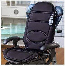 Snapdeal: Buy Jsb Hf19 Back Seat Massager at Rs.2230
