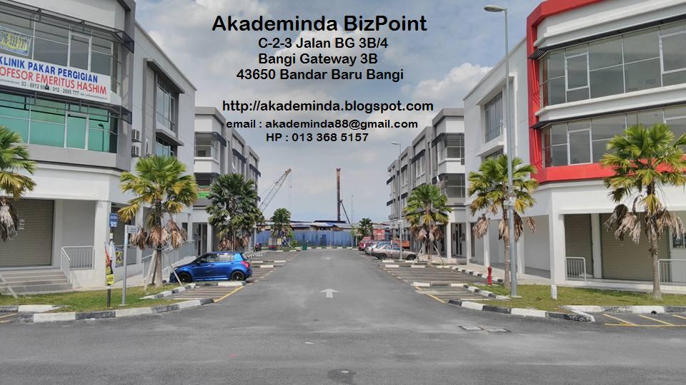Akademinda Bizpoint