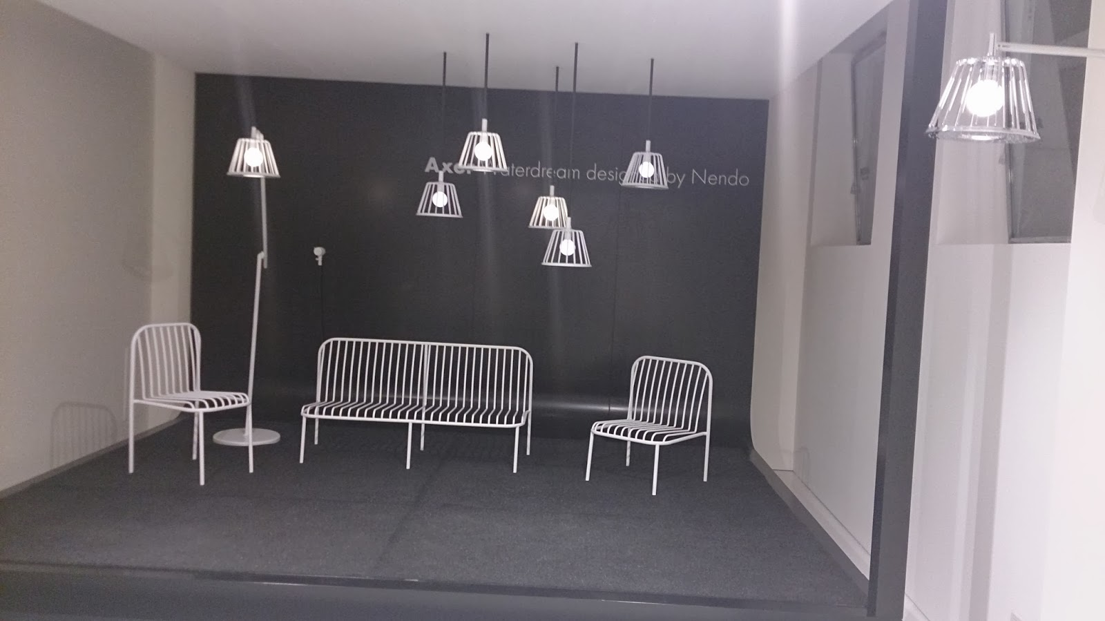 Axor opens new showroom in Milan | The Designer Knowledge