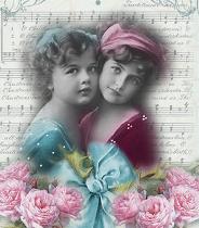 Seashore Sisters