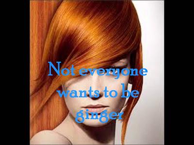 how to rid of orange hair
