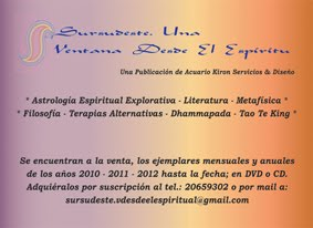 Revista Sursudeste en CD / DVD