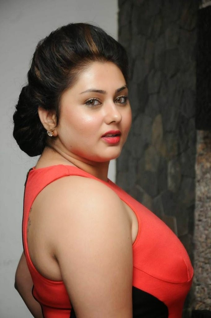 hot fuck Namitha
