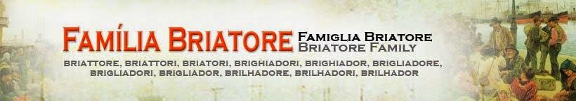 Família Briatore