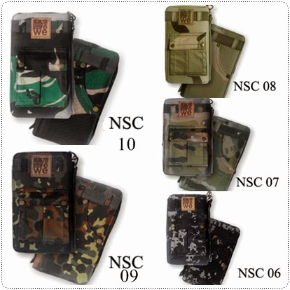 JUST WE HPO NSC 06, WE NSC 07, WE NSC 08, WE NSC 09, WE NSC 10
